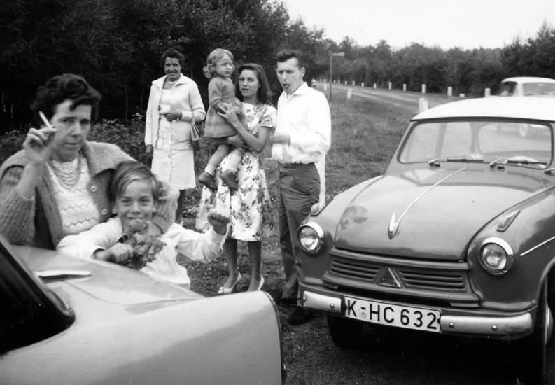 auto, familie, KFZ, lloyd alexander, pause, PKW, Rast, reise