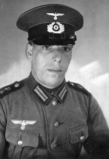 soldat, Uniform, Wehrmacht