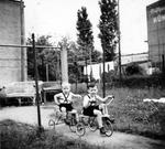 Dreirad Tour