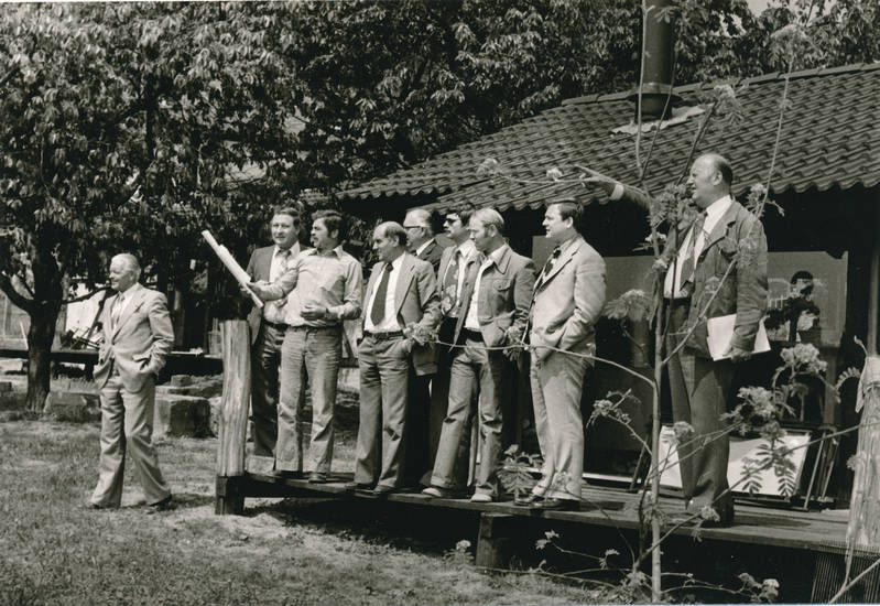 Bauernhof, Besuch, fraktion, Hof, hofgut, politiker, rücker, rückerhof, SPD-Fraktion, welschneudorf