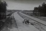 Neue Autobahn