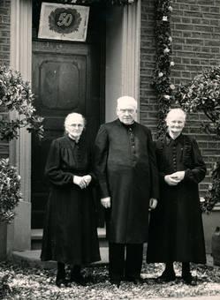 Goldenes Priesterjubiläum