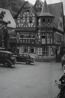 Gasthof Altes Haus