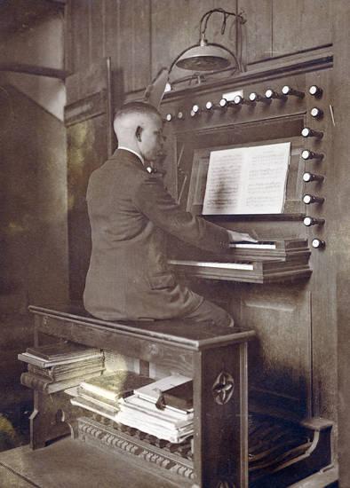 musik, musiker, musikinstrument, noten, notenbuch, Orgel