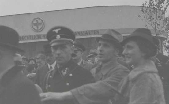 NSDAP-Veranstaltung