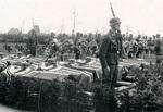 Soldaten Beerdigung