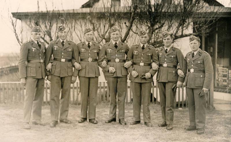 2. Weltkrieg, soldat, Uniform, Wehrmacht, zweiter weltkrieg