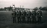 Soldaten im Feld