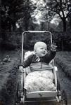 Im Kinderwagen