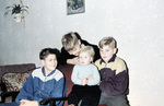 Vier Jungs