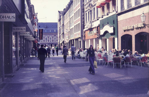 Bolkerstraße