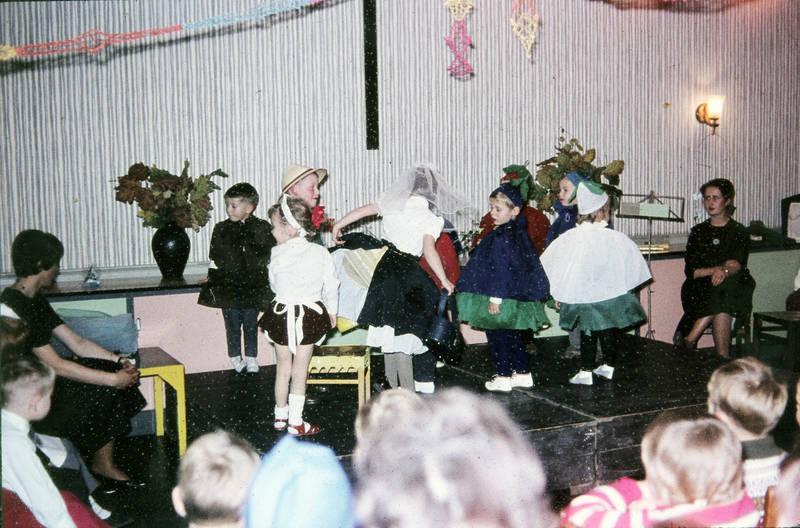 Aufführung, bühne, girlande, Kindheit, Kostüm, Vorführung