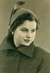 Porträt 1953