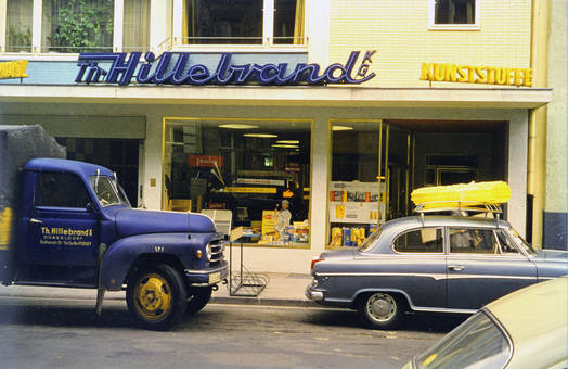 Th. Hillebrand KG