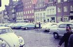 Platz in Lüneburg