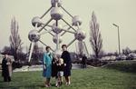 Besuch in Brüssel