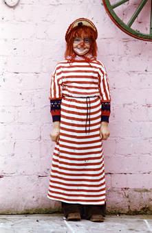 Peter der Clown