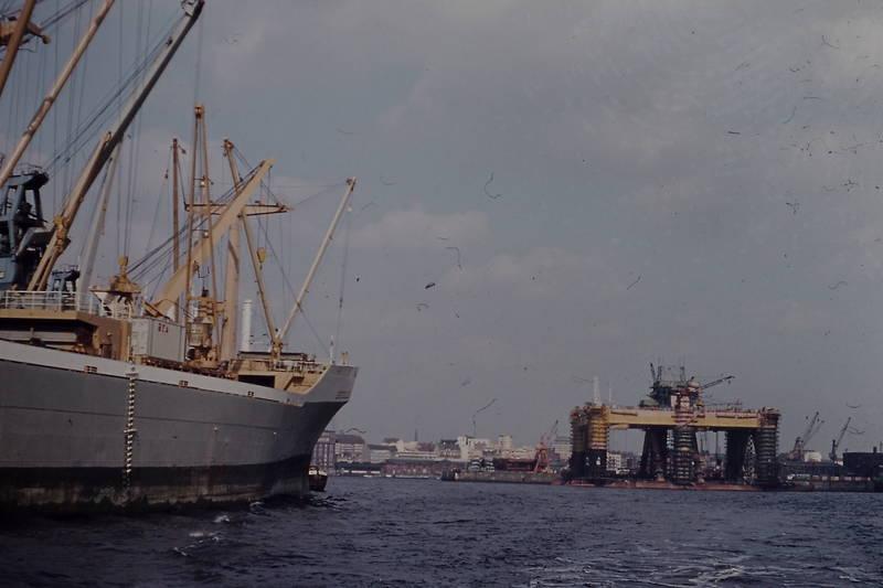 Hafen, Hafenrundfahrt, hamburg, schiff