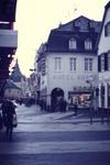 Lippstadts Fußgängerzone