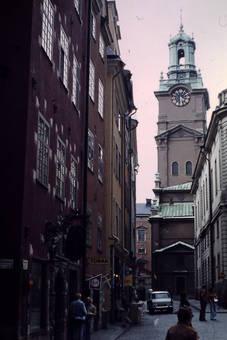 Storkyrkan - Dom in Stockholm