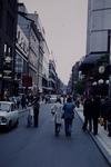 Bummel durch Stockholm