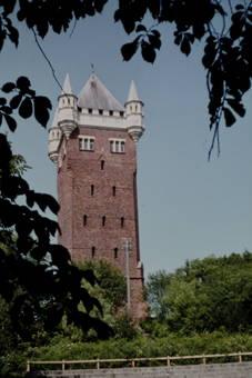 Wasserturm von Esbjerg