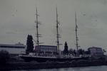 """Segelschiff """"Deutschland"""""""