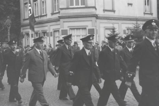 Nationalsozialisten