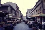 Markttag in Rom