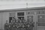 Gruppenbild von Soldaten