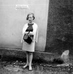 Schicke Dame