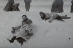 Schneesoldaten
