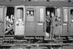 Zuggäste