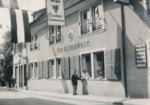Zur Alten Post