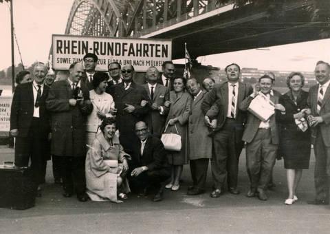 Rhein-Rundfahrt