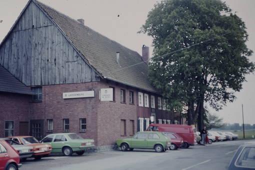 Landgasthaus Nienaber