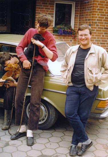 auto, hunde, KFZ, PKW