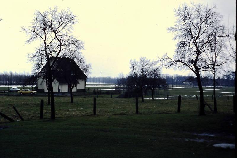 auto, Hochwasser, KFZ, Liesborn, PKW