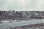Spaziergang am Fluss