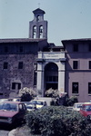 Kirche SS. Cosma e Damiano