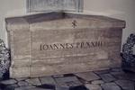 Grab von Papst Johannes XXIII