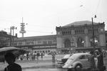 Hauptbahnhof Hannover 1964
