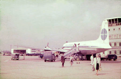 Panam in Hannover