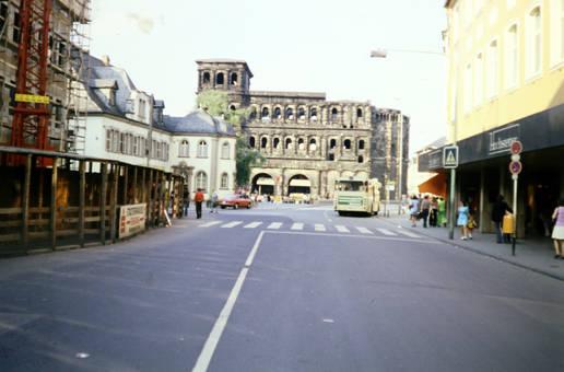 In Trier