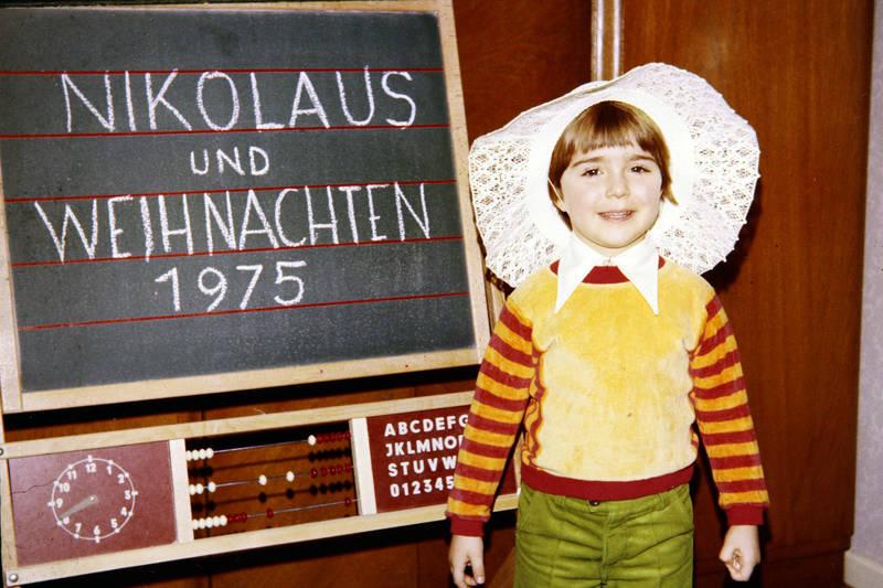 hut, kindertafel, Kindheit, Nikolaus, Schultafel, tafel, Weihnachtszeit