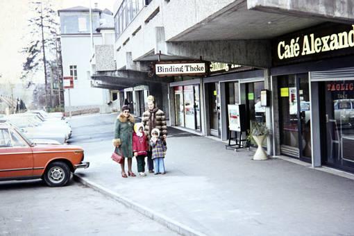 Café Alexander