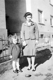 Hiltrud und Martha