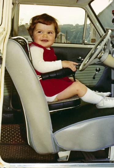 auto, KFZ, kindersitz, Kindheit, lenkrad, PKW