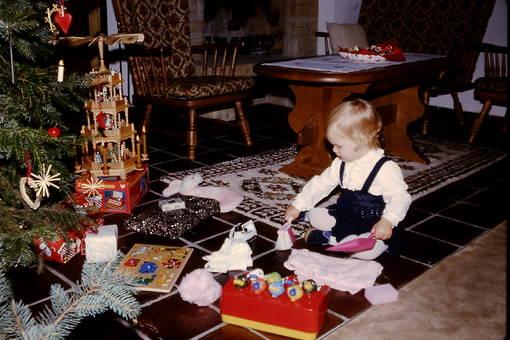 Heiligabend 1984