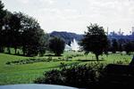 Springbrunnen im Westfalenpark